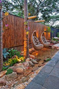 jardin design au style moderne et contemporain – MaGiVerte